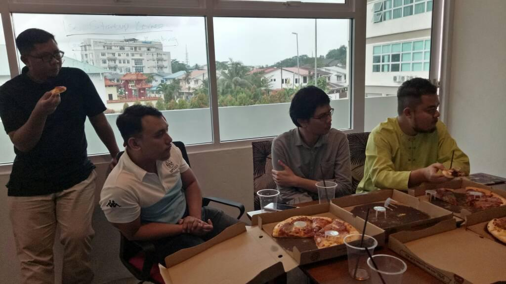 First Committee for StartUp Borneo Formed to Champion Startup Agenda in Sarawak