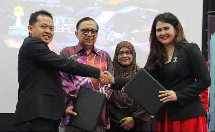 MoU To Empower Businesses, Entrepreneur Devt In Borneo