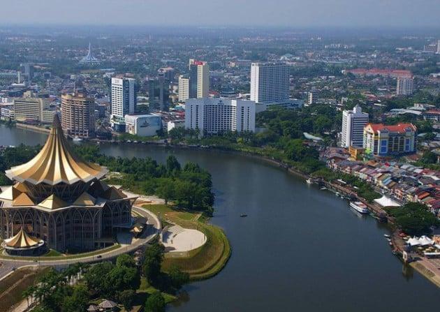 Pukulan Hadrah bakal menggegarkan Padang Merdeka sempena Temasya Warisan Old Kuching Smart Heritage 2019(OKSHE)