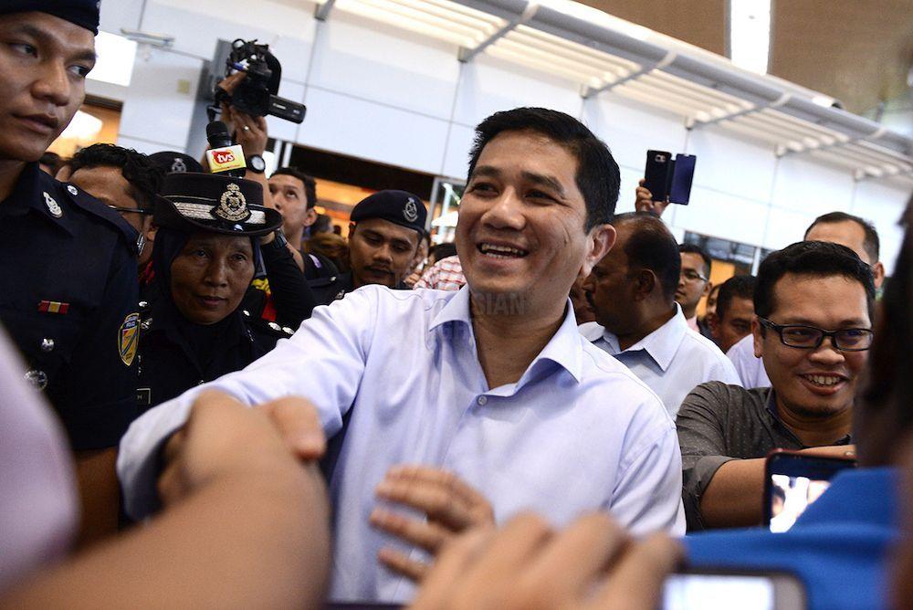 Kongres Masa Depan Bumiputera Akan Diadakan, kata Azmin