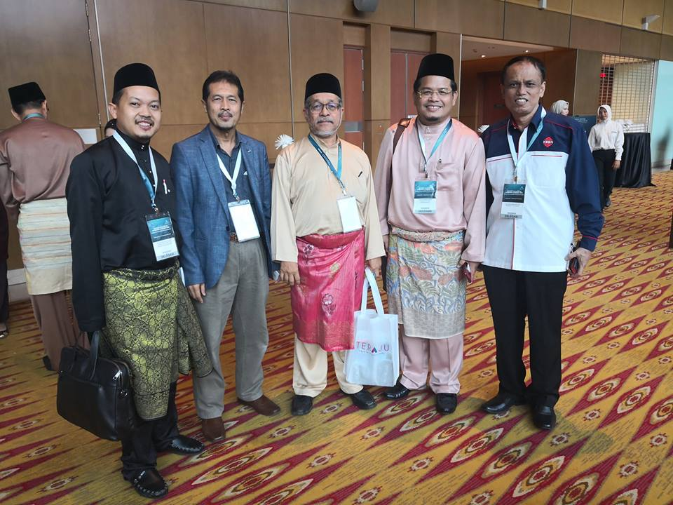 Kongres Bumiputera Kitar Semula Resolusi Lama, Kata Usahawan Melayu
