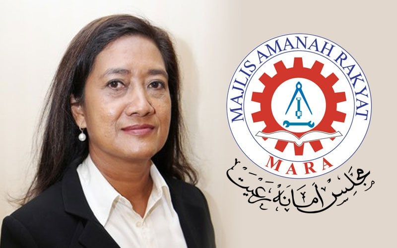 Banker Hasnita Is New MARA Chief, MYDIN And ex-PROTON Boss Onboard