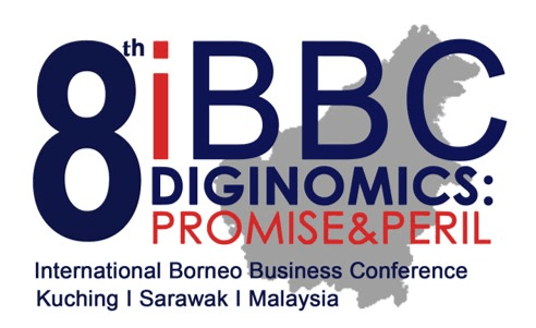 The 8th International Borneo Business Conference 2018