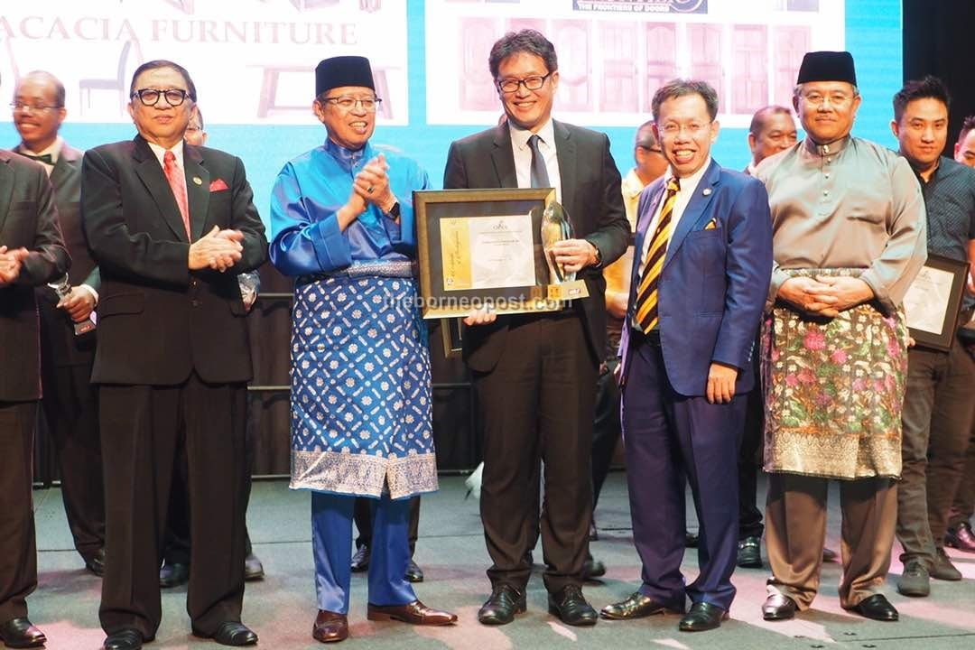 Sarawak To Emulate Estonia As Model For Digital Economy