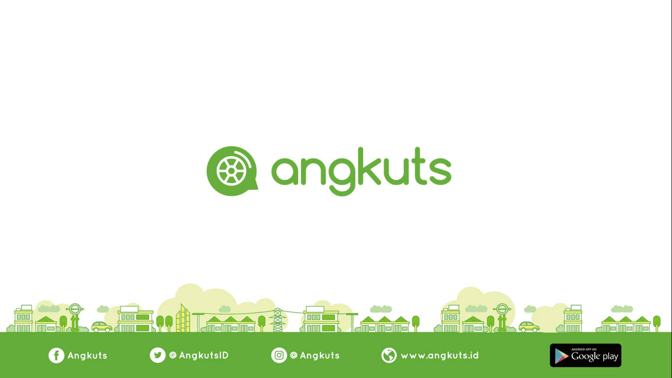 Trash Taken and Get Paid with ANGKUTS