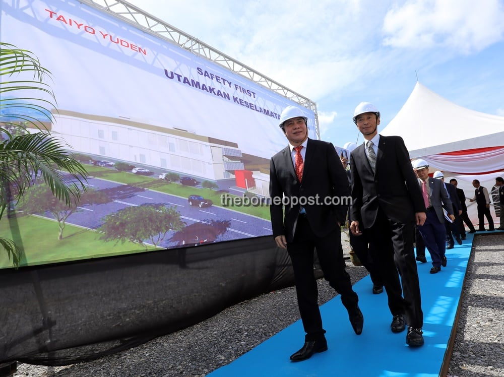 S'wak govt will continue with business friendly policies – Awang Tengah