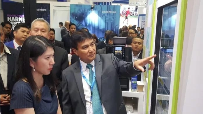Sarawak Energy Keeps Tabs On Green Energy Economy