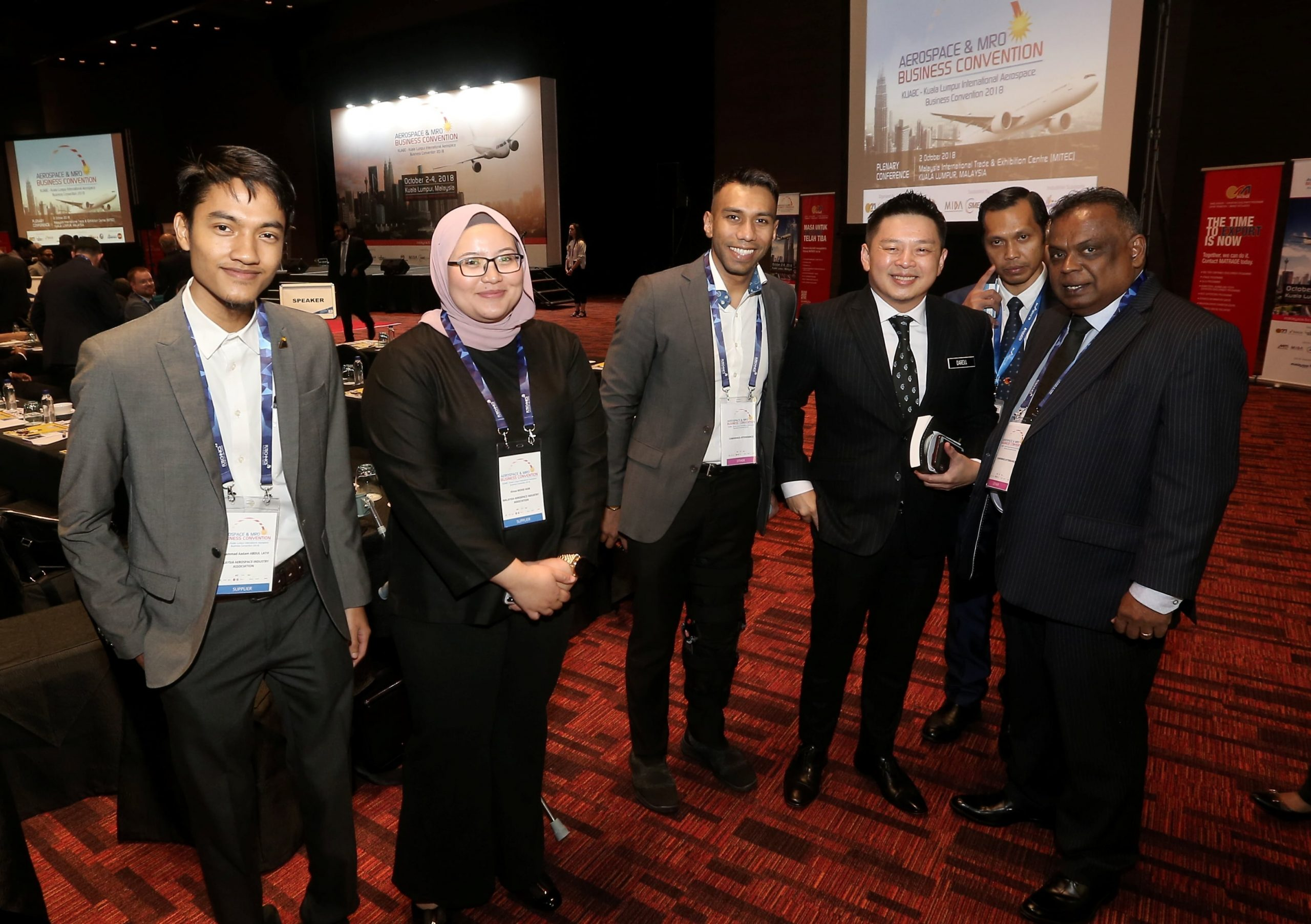 KLIABC 2018 To Generate RM160m In Sales