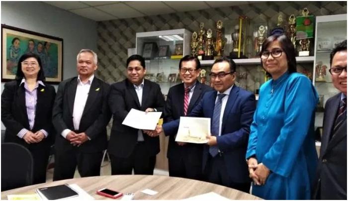 Royal Brunei Airlines Mulls Resuming Brunei-Kuching Route Next Year