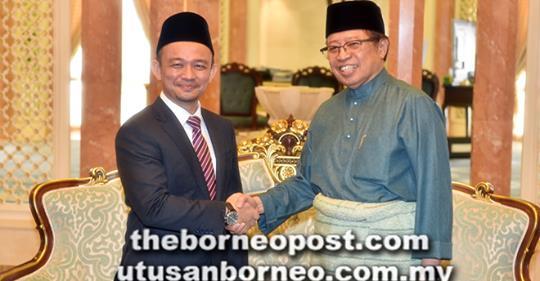 Putrajaya accepts RM1 bln debt repayment from Sarawak to fix dilapidated schools