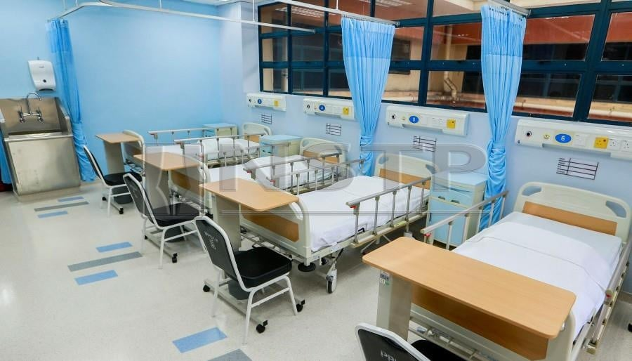 Malaysia ranks 1st in world's best healthcare category