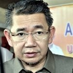 Medan Niaga Satok role model for nation's markets