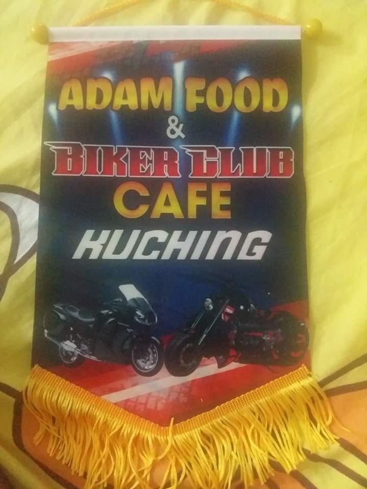Sajian Adam Food Cafe Di Sepanjang AGENDA OKSHE