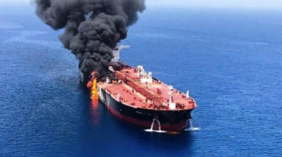 Insiden serangan di Teluk Oman: Malaysia gesa siasatan terbuka