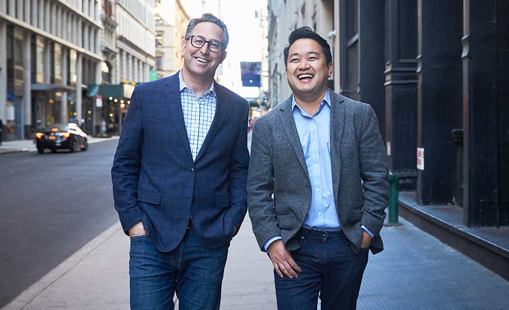 Foursquare buys Placed from Snap Inc. on the heels of $150M in new funding