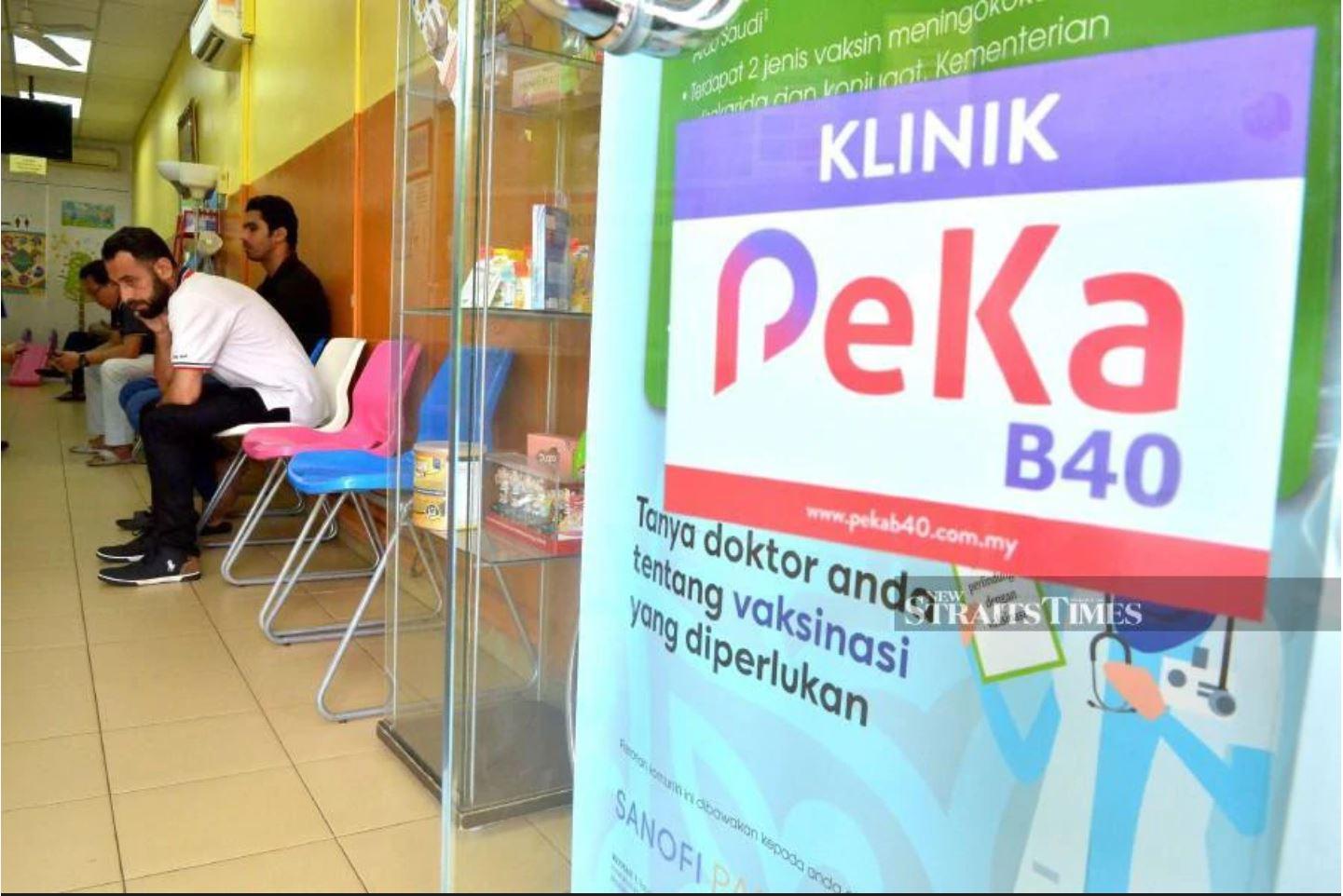 PeKa B40 well-received in Sarawak