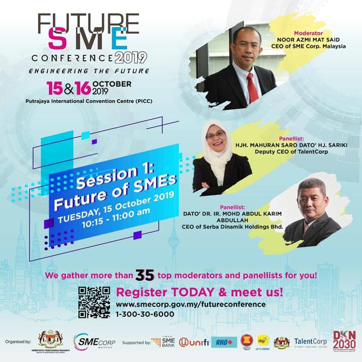 Future SME Conference 2019