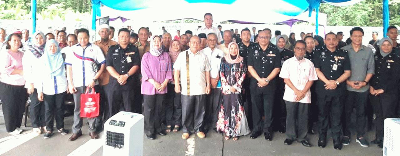 Dialogue held for Sarawak-Sabah border community