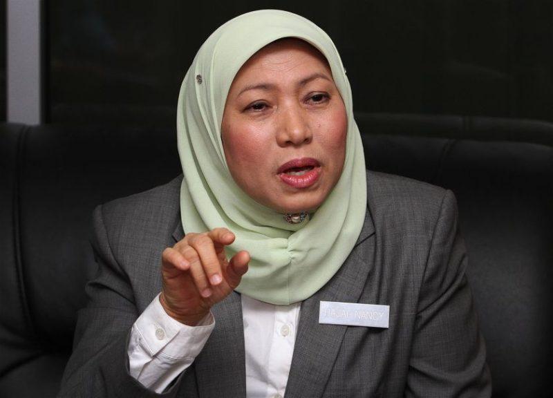 Nancy: Rugi RM9 bilion, MOTAC lakar Pelan Tindakan Strategik.