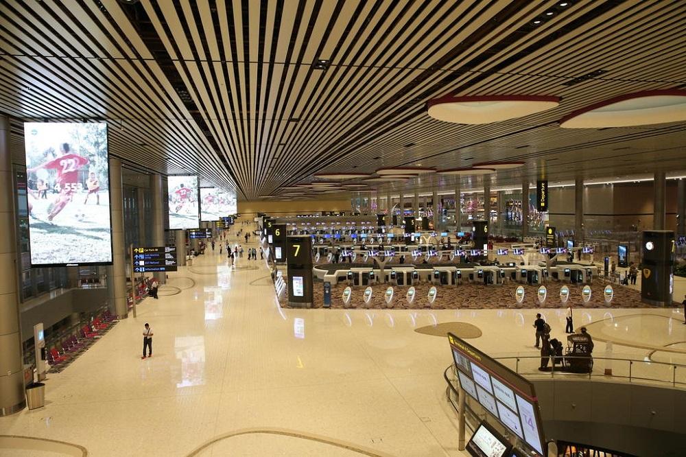 Kuala Lumpur, Ipoh, Penang, Kuching among cities approved for transit flights via Singapore