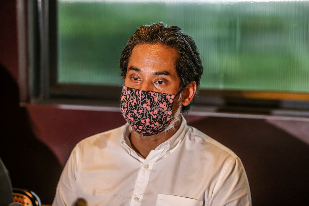 Khairy: Malaysia must position itself as startup hub to attract global talents