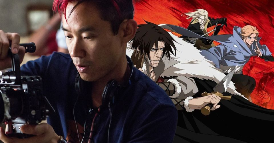 Why James Wan Was The Right Choice To Direct A Castlevania Movie