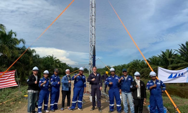 Malaysia a Potential Rocket Technology Hub in Southeast Asia