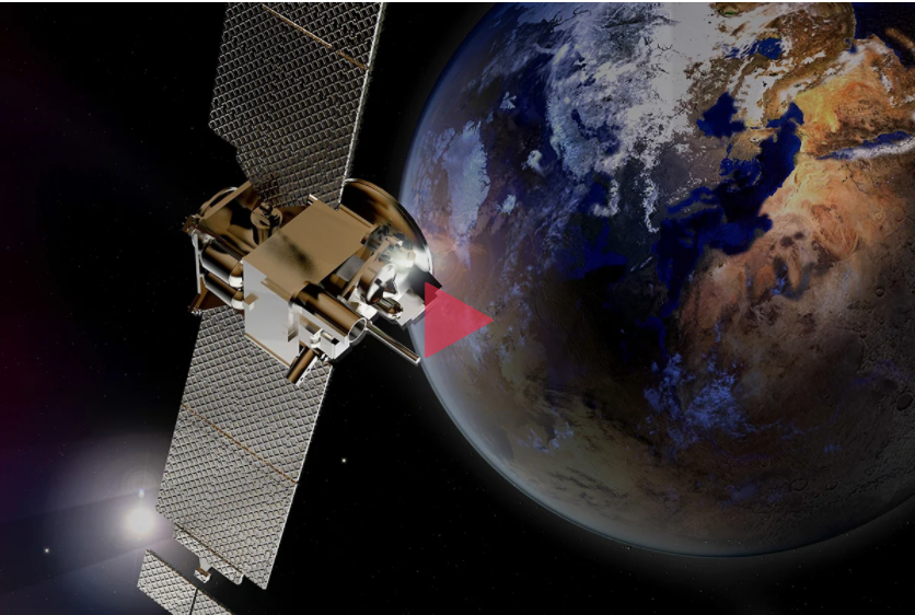 Ripe Opportunities In The Space Tech Industry