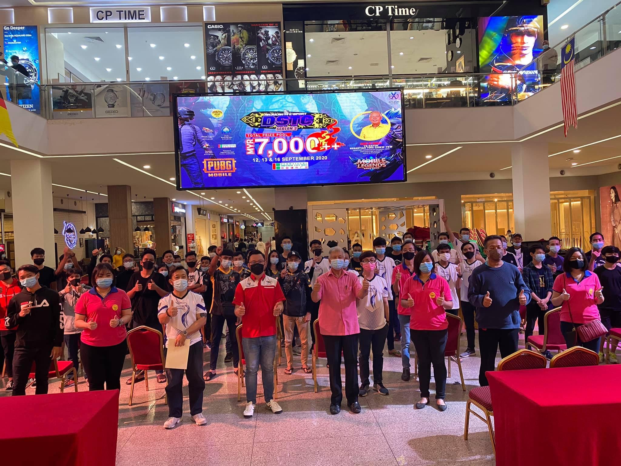 HIDUP ESPORTS SARAWAK!   Malaysia mempunyai hari-hari yang istimewa seperti 31 O…