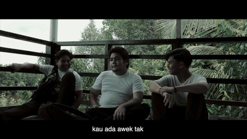 Tajuk : Bertukarrrr  Shoot n direct by Sazel Aspihan and Azlannyta Firdhausy Joh…