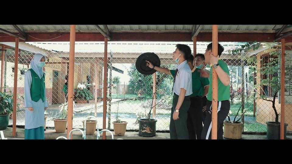 K A C A U  Shoot for antibully competition  Story by Farisya Icha Syahirah  Dire…