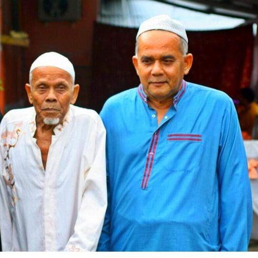 Al Fatihah untuk Arwah datuk saya Hj Awang bin Osman yang telah kembali mengadap…