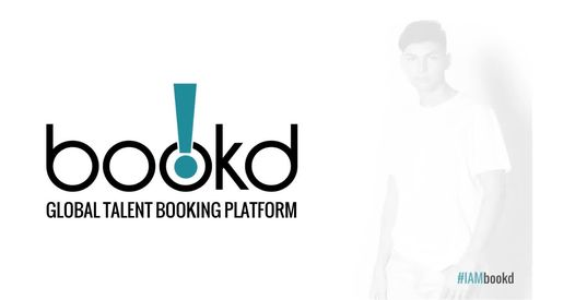 Bookd updated their info in the about section.