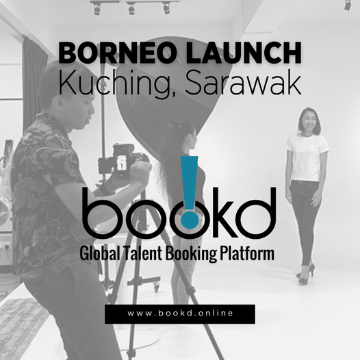 The Launch is still ON  Talent who booked their slot for the FREE casting will b…