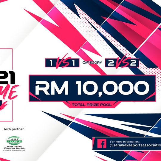 MYSS Pes2021 Stay at Home Online Championship