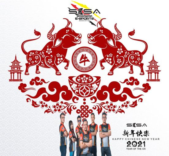 Wishing you all a very exciting, joyful year of Ox. Happy Chinese New Year 2021!…