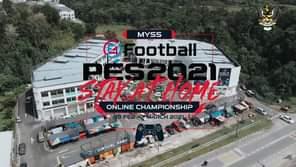 LIVE Stream Match MYSS PES21 Online Championship  (21 Feb 2021) Ahad  Round 3  R…