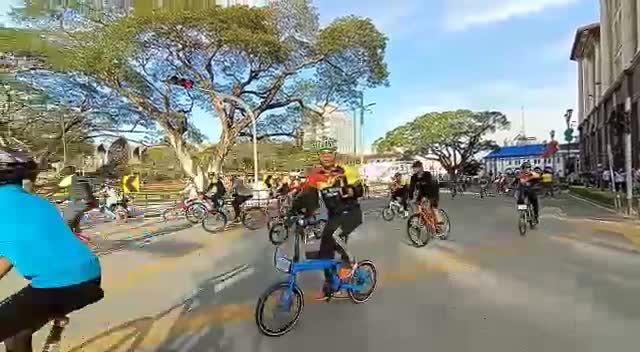 CAR FREE MORNING 2021 The Car Free Morning 2021 program is a monthly program or…