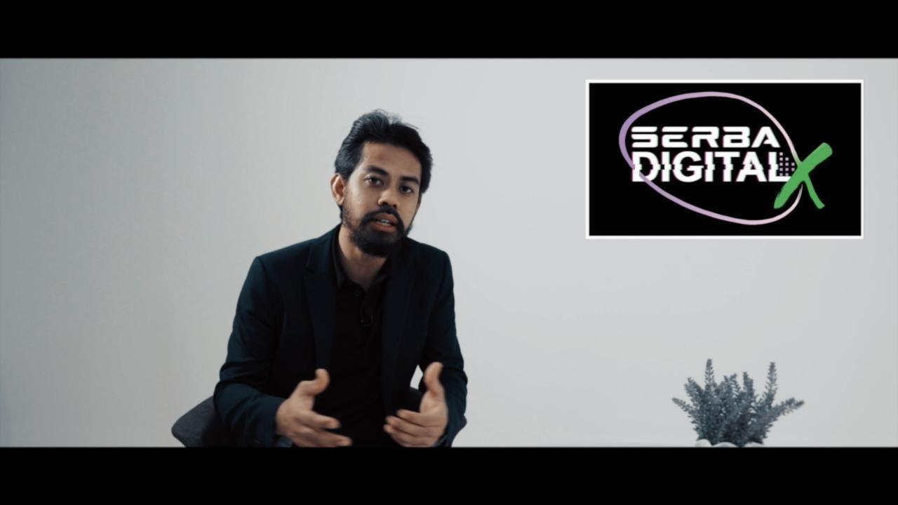 STUDIO X @ SERBA DIGITAL X yang mana ramai orang tak tahu sebenarnya!