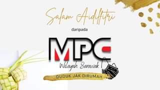 Assalamualaikum dan Salam Sejahtera  Kami, Warga MPC Wilayah Sarawak ingin mengu…