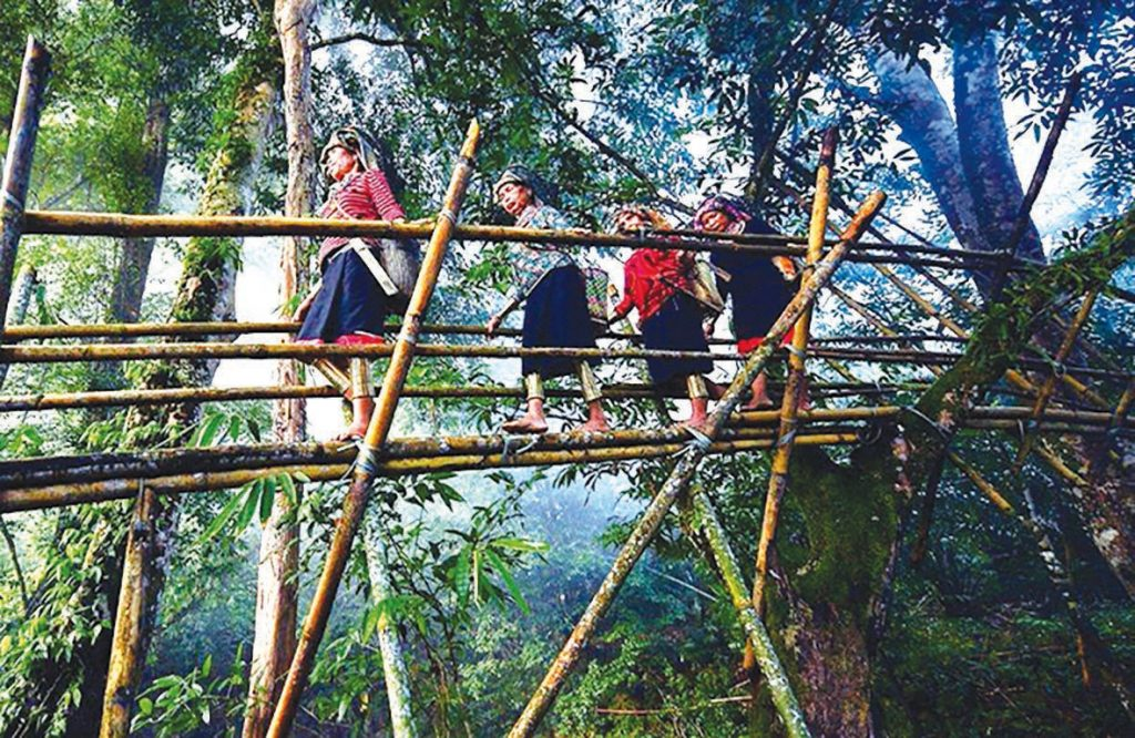 Sarawak to be promoted as unique tourist spot