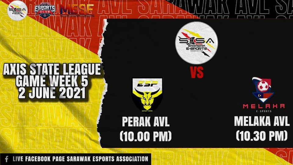 SIARAN LANGSUNG AVL Axis Esports  Hai semua, jangan lupa untuk saksikan perlawan…