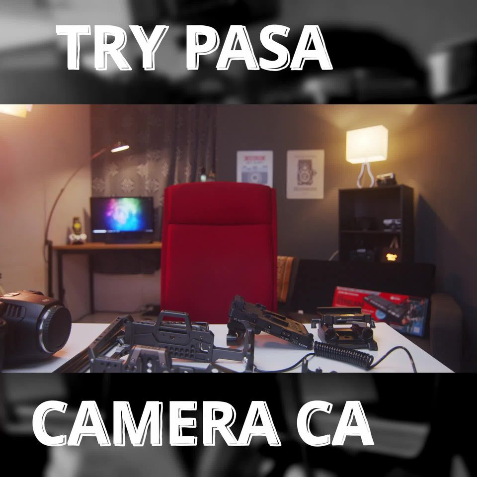 Kamera adalah aset / tool yang berharga. Mesti kitak orang maok tauk macam ney k…