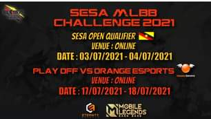 Quarter Finals  Match 1  NAMA KA SEMETAP XP VS Z VOLTA   10:20AM  MATCH 2  GB06 …
