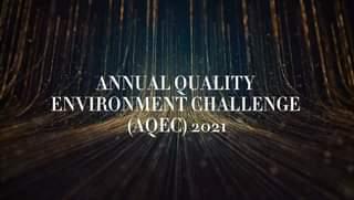 Tahniah diucapkan kepada pemenang anugerah emas AQEC 2021 daripada Sarawak – I-C…