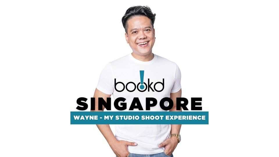 Are you a talent in Singapore  ? Do you want a FREE Profile Shoot, get seen and …
