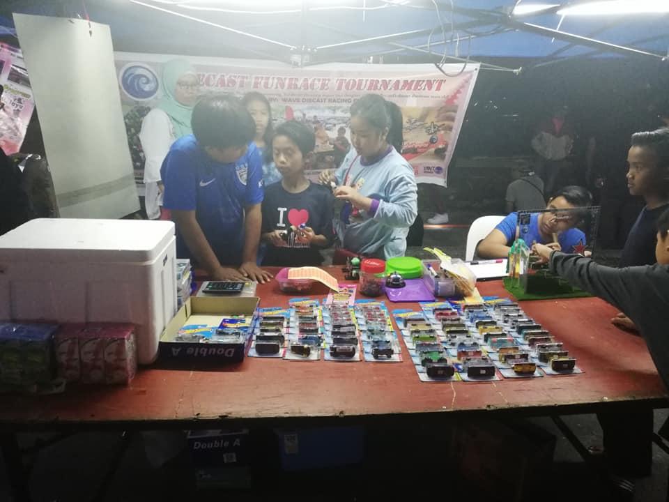 Program Mingguan Warisan Kampung di Kampung Bintangor Kecil. Mcm-mcm ada tuan-tu…