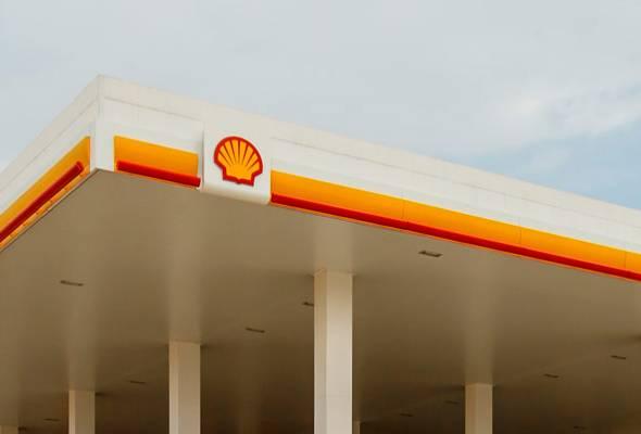 Sarawak ambil alih kepentingan Shell dalam Malaysia LNG Tiga   Astro Awani