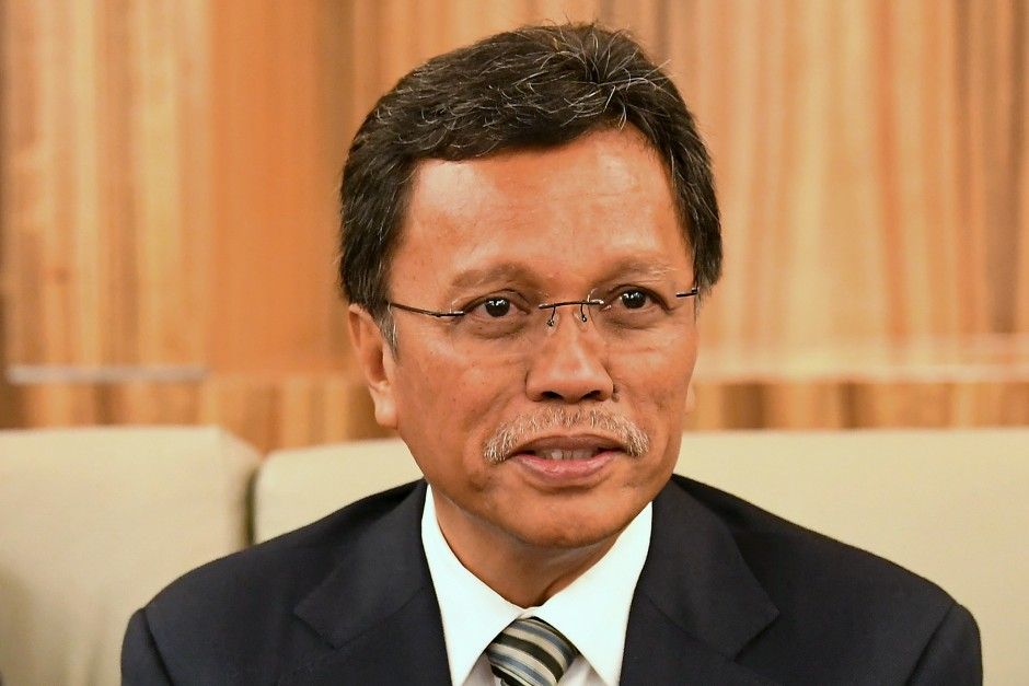 Flying Doctor service to resume – Shafie | Borneo Post Online