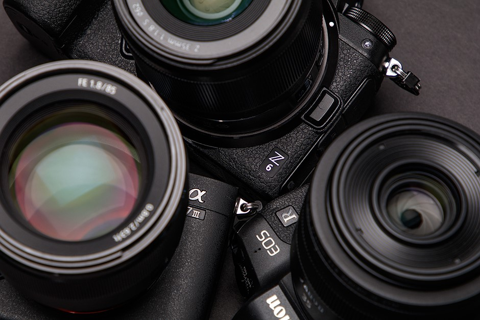2020 Black Friday and Cyber Monday camera gear deals